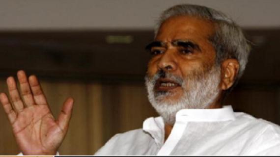 राजद के वरिष्ट्र नेता रघुवंश प्रसाद सिंह का बयान,नीतीश pm पद के लायक है
