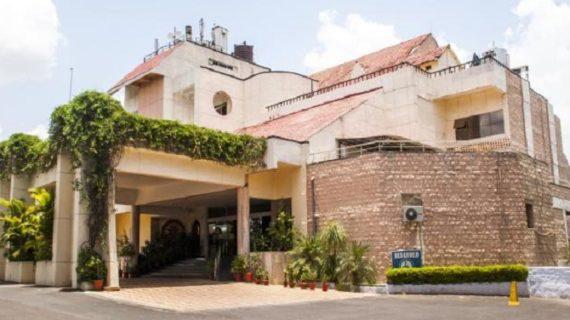 पर्यटन विकास के स्वामित्व में आया होटल लेकव्यू अशोका