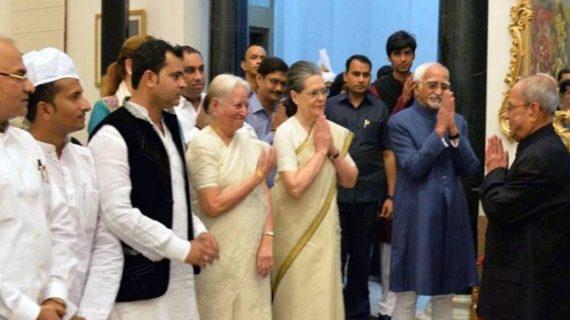 सीसीएपी की बैठक के चलते राष्ट्रपति की इफ्तार से चूके मोदी के मंत्री