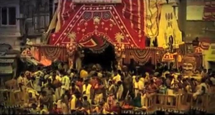 rath yatra 2 जाने क्यूं आता है भगवान को बुखार