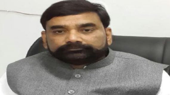 राजीव रंजन ने मोदी पर साधा निशाना, कहा गुस्से मे उबल रहा है देश