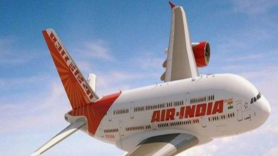 रिपोर्ट का दावा एयर इंडिया को खरीद सकता हैं टाटा ग्रुप