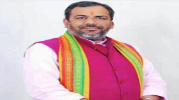 जीएसटी आज़ादी के बाद का सबसे ऐतिहासिक फैसला है : सुनील भराला