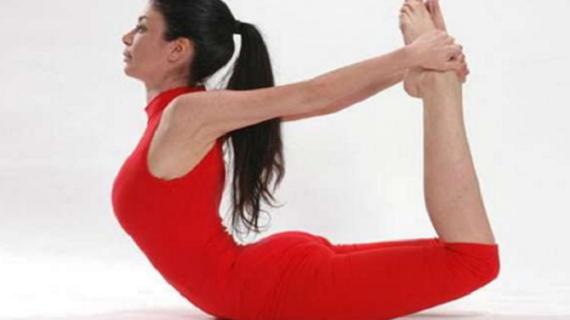 अंतराष्ट्रीय योग दिवस पर जाने हलासन करने के फायदे