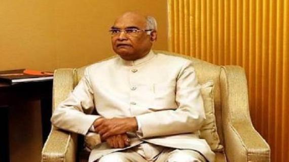 एनडीए के राष्ट्रपति उम्मीदवार को मिली एनएसजी सुरक्षा