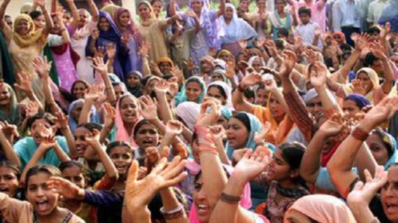 निकाय चुनावों और नौकरी में महिलाओं को 50 प्रतिशत तक आरक्षण पंजाब कैबिनेट का फैसला