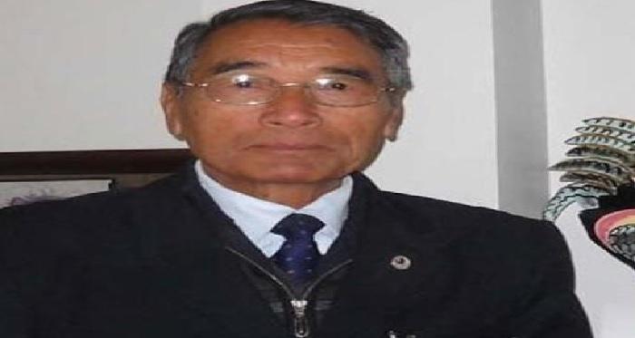 Nagaland government, crisis, governor, prove, majority, Shurhozelie Liezietsu