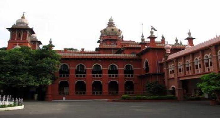 student fail, vande mataram, madras, high court, madras hc