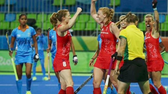 अर्जेंटीना ने भारतीय महिला हॉकी टीम को 3-0 से हराया