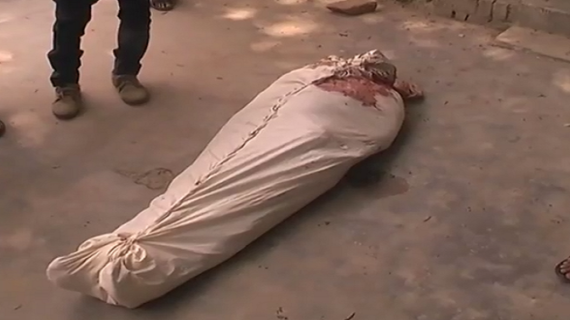 हरदोई में अपराधियों के हौसले बुलंद, युवक की गोली मारकर हत्या