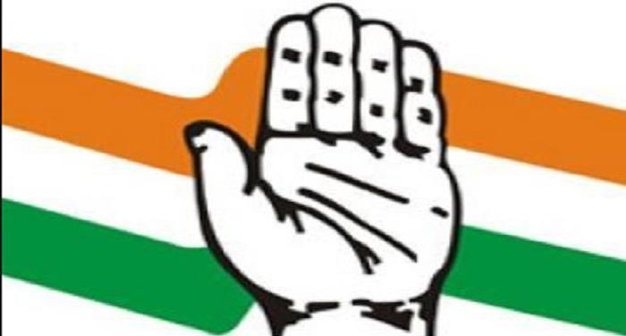 Nagma's, fierce, opposition, today, Meerut, Congress, office,