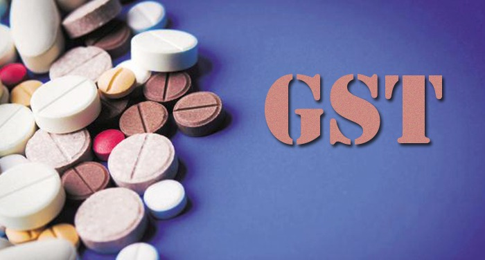 People, affected, GST, impact, market, Allahabad, medicines