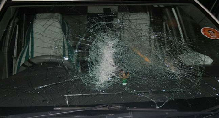 माकपा सचिव के घर और बीजेपी मुख्यालय पर हुआ हमला
