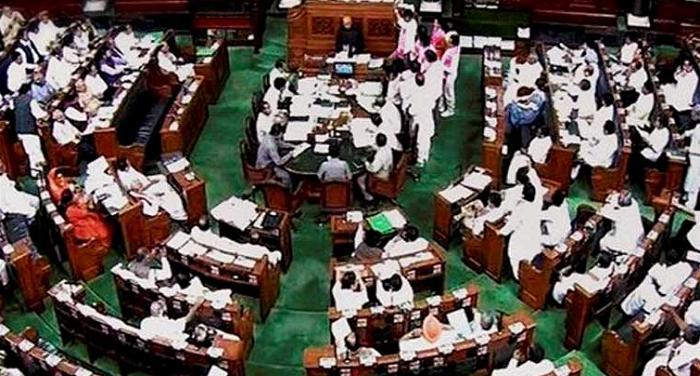 parliament monsoon session, sushma swaraj, eran people