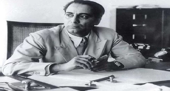 cia, responsible, crash, air india, homi bhabha, America