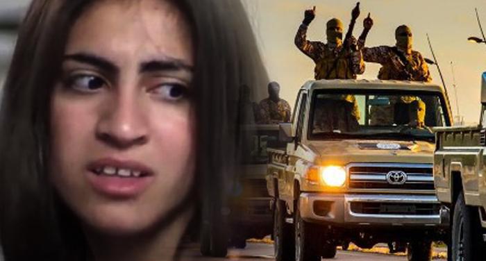 rape, ISIS, six, yazidi, survivor, ekhlak, iraq, woman, story