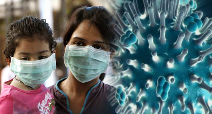 swine flu, hazaed is rising, moisture in weather,  uttrakhand