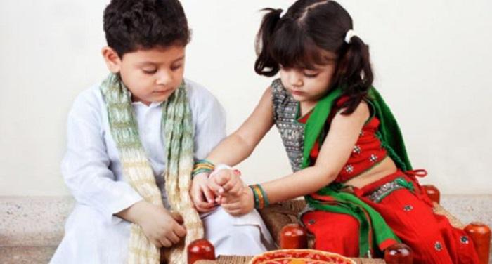 rakshabandhan, bhai dooj, rakhsi, brother, sister, chandragrahan