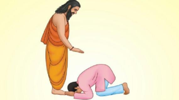 गुरु पूर्णिमा नौ को, मंदिरों में तैयारियां शुरू