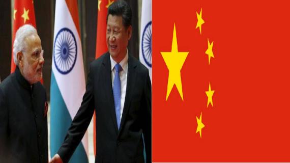 चीन: शी और मोदी के बीच नहीं हुई थी द्विपक्षीय बैठक