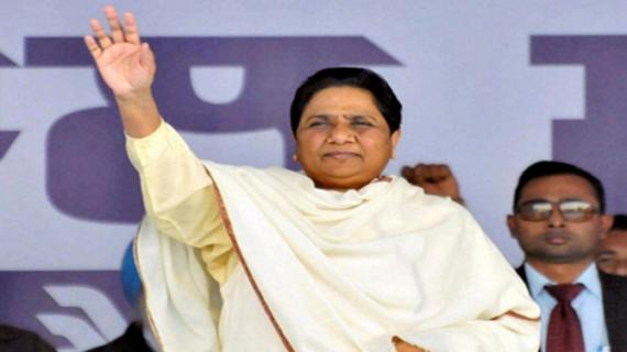 बसपा को असली खतरा मानते हैं भाजपा और आरएसएस-मायावती