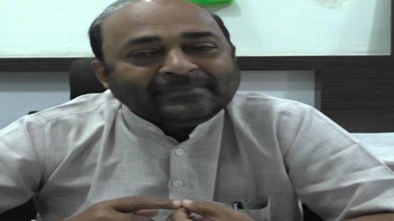 राज्यसभा चुनाव में विनय तेंदुलकर की जीत के आसार
