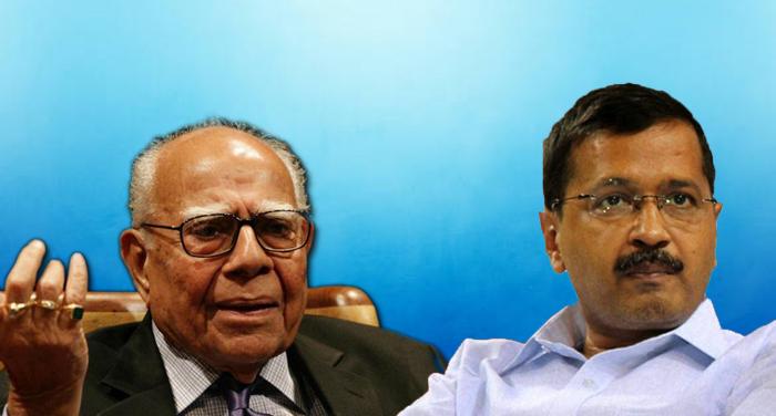 ram Jethmalani, Kejriwal, defamation case, AAP, delhi, arun jaitley