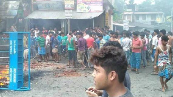 गृहमंत्रालय ने मांगी 24 परगना हिंसा पर बंगाल सरकार से रिपोर्ट