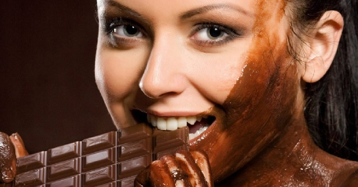 chocolate, face, beneficial, Lifestyle, Soft, skin, india, beautiful