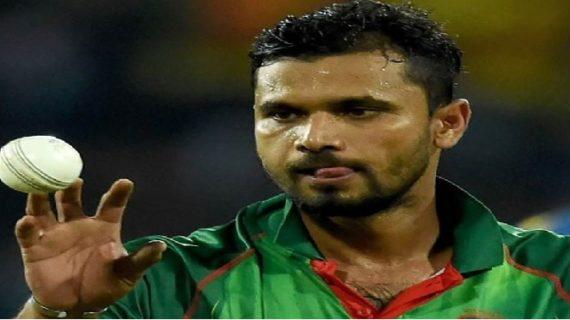 बांग्लादेश के सलामी बल्लेबाज तमीम इकबाल ने एसेक्स के साथ किया करार