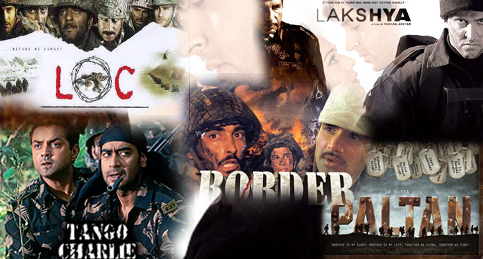 loc kargil, movie, indian war, film, india, pakistan j p dutta