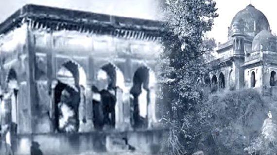 जानिए: क्यों आज भी बुरहानपुर के इस महल में भटकती है मुमताज की आत्मा