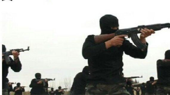 भारत आतंकी हमले झेलने वाला तीसरा बड़ा देश: रिपोर्ट