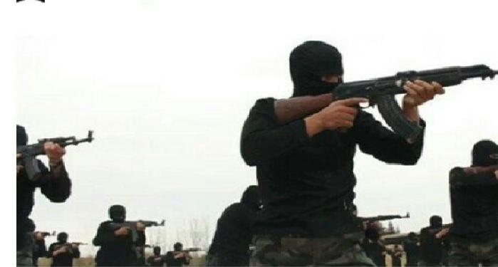 india, terror, target, iraq, afghanistan, report, pakistan