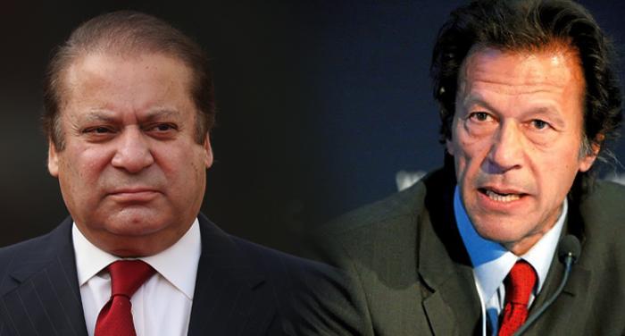 imran khan, allegation, nawaz sharif, pakistan, pm modi