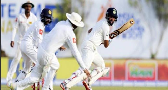match, report, galle test, india, sri lanka, rain