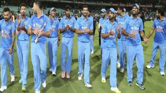 एंटिगा में गेंदबाजों ने बिखेरा अपना जलवा, 93 रनों से की जीत हासिल