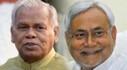 BJP-JDU के 6-6 मंत्री थाम सकते हैं नीतीश कुमार का दामन, मांझी को खास जगह