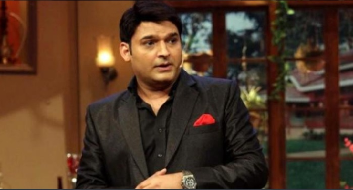 kapil sharma, sister, reveal, reason, brother, cancel, shooting