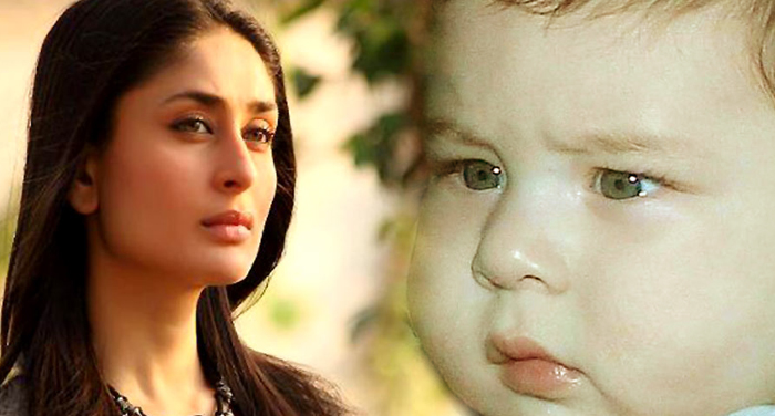 bollywood, kareena kapoor khan, reveal, taimur, hate, kiss, children