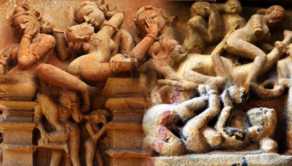 भारतीय परिवेश में कामक्रीड़ा का बड़ा प्राचीन केन्द्र है ये शहर, देखें तस्वीरें में ये खास