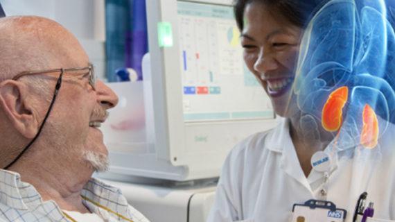 किडनी रोगियों के लिए महारानी अस्पताल में रेडक्रास लगवायेगा डायलिसिस मशीन
