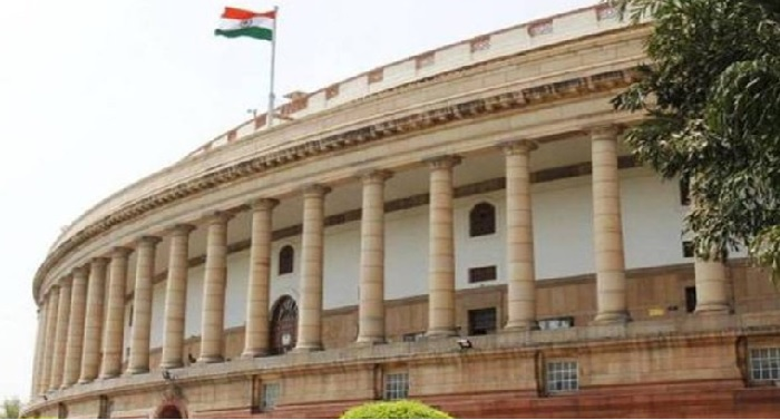 RJD, adjournment, motion, Lok Sabha, monsoon session