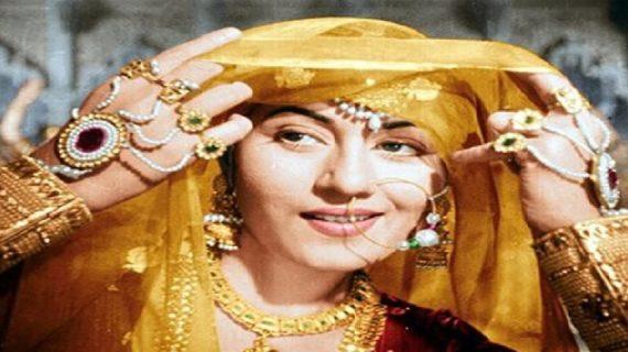 फिर से जन्म लेंगी बॉलीवुड की बेहद खुबसूरत अभिनेत्री 'मधुबाला'
