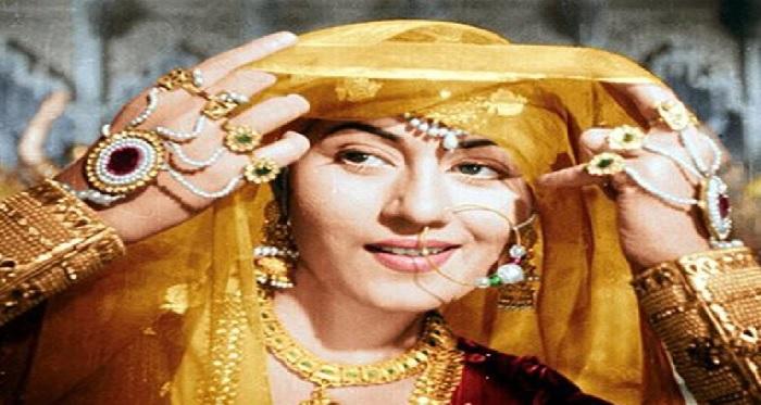 bollywood, wax madhubala, showcase, madame tussauds, delhi
