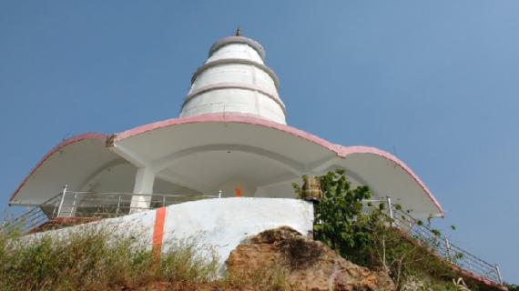 राजा पहाड़ी में स्थित शिव मंदिर की खास बात क्यों है लोगों की आस्था और विश्वास का केंद्र