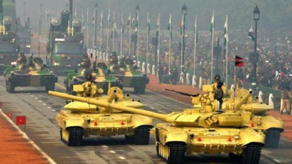 सेना ने आधुनिकीकरण के लिए मांगा 5 सालों का समय और 27 लाख करोड़ का बजट