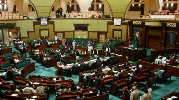 मप्र विधानसभा सत्र 17 जुलाई से शुरू, सदन की बैठकों में हंगामे के आसार