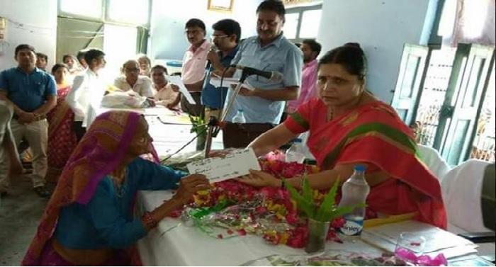 Survey, Prime Minister, Housing, Scheme, Sarjeet Nain