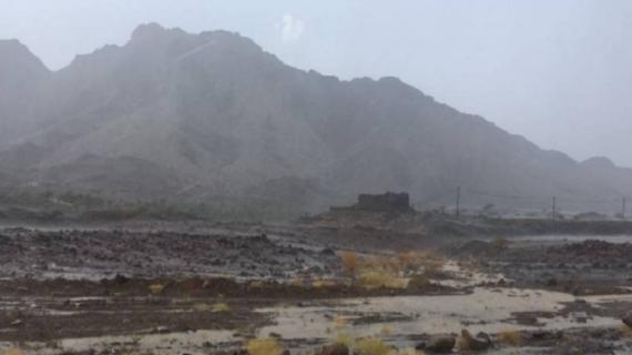 पहाड़ पर 16 और 17 को भारी बारिश की चेतावनी
